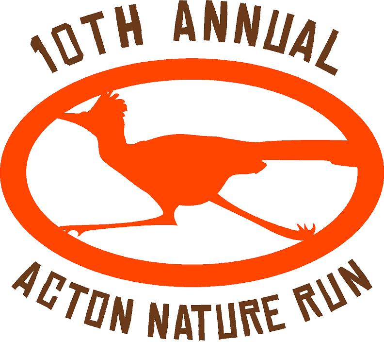 10 Annual Nature Run 2018